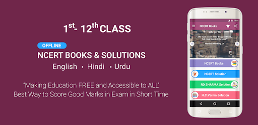 NCERT Books , NCERT Solutions apk