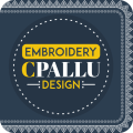 Embroidery CPallu Design Icon