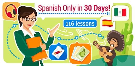 Spanish for Beginners: LinDuo HD apk