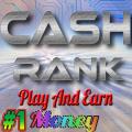 Cash Rank Icon
