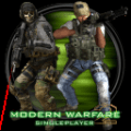 Call of Duty Modern Warfare 2 for android Icon