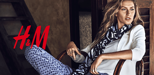 H&M - we love fashion apk