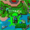 Rusted WarDate 2O2O Icon