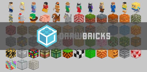Draw Bricks apk