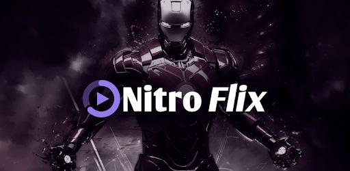 Nitro Flix apk