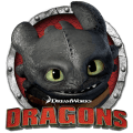 How to Train Your Dragon Adventure Launcher Icon