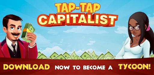 Tap Tap Capitalist - City Idle Clicker apk