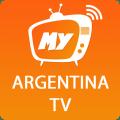 My Argentina TV Icon