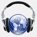 Internet Radio - Stations Around The World Icon