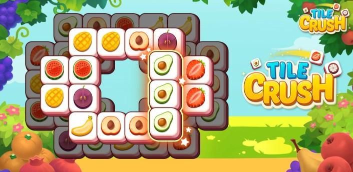Tile Crush - Triple Match Game apk