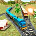Fast Train simulator 2018 Icon
