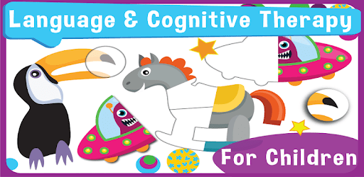 Language Therapy for Children with Autism (MITA) apk