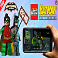Lego Batman - The Video Game Icon