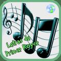 Letras de Prince Royce Icon