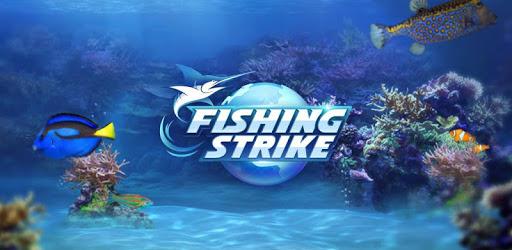 FishingStrike apk