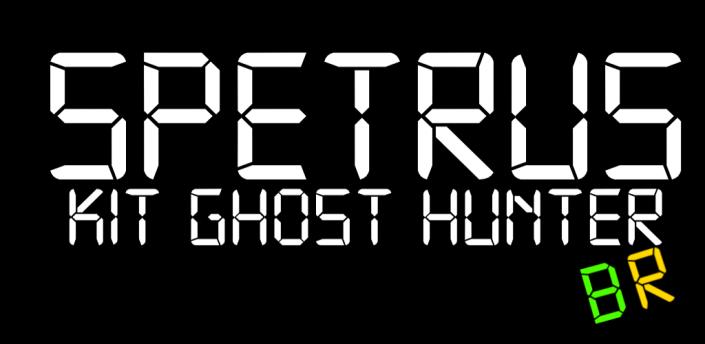 Spetrus Kit Ghost Hunter apk