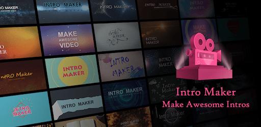 Intro Maker - music intro video editor apk