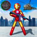 iron stickman 2 Icon