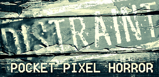 DISTRAINT: Pocket Pixel Horror apk