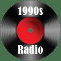90s Music Radio Stations Icon