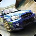 Crazy speed racer Icon