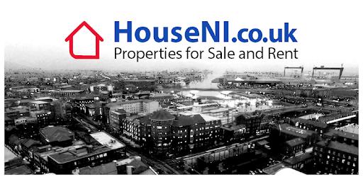 House NI - Properties for Sale & Rent Belfast - NI apk