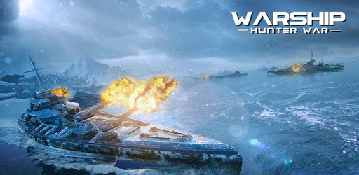 Warship Hunter War apk