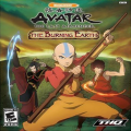 Avatar - The Legend of Aang - The Burning Earth Icon