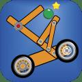 Machinery2 - Physics Puzzle Icon