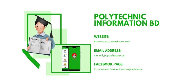PolyTech Info BD apk
