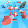 Count Masters : Missile Master 3D Icon