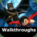 Lego Batman 2 Walkthroughs Icon