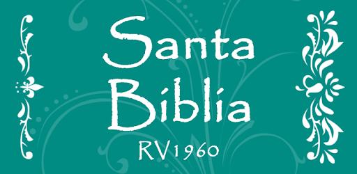 Holy Bible Reina Valera 1960 apk