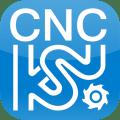 CNC Keller GmbH En Icon