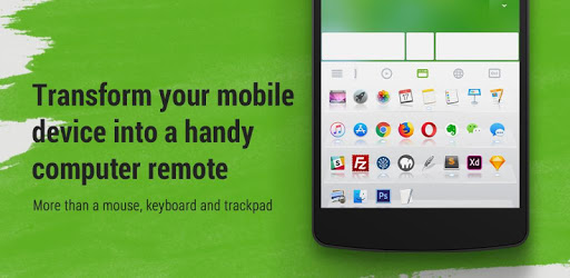 Remote Mouse apk