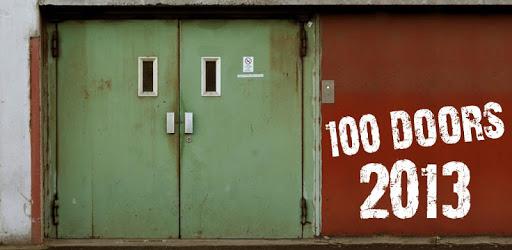 100 Doors 2013 apk