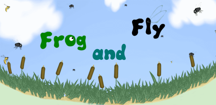 Frog'n'Fly apk