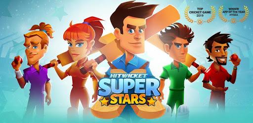 Hitwicket™ Superstars: Cricket Strategy Game apk