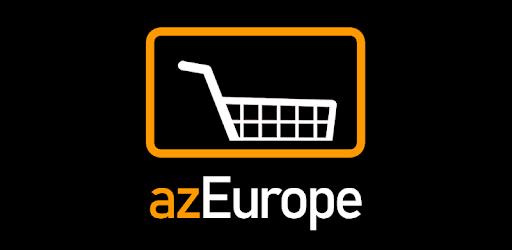 Europe Shopping for Amazon apk