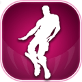 Fortnite Dancing With Emotes Icon