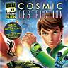 Ben 10 - Ultimate Alien - Cosmic Destruction Icon