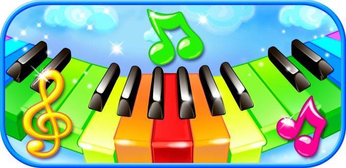Children's Piano. apk