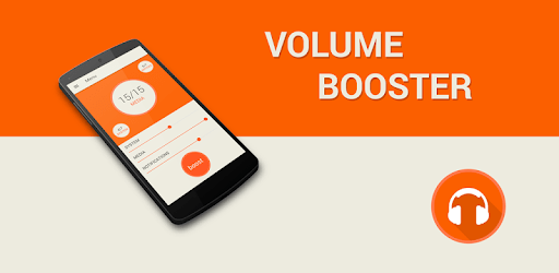 Volume Booster 🎧 apk