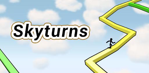 Skyturns Platformer – Arcade Platform Game apk