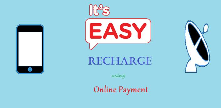 Easy Recharge apk