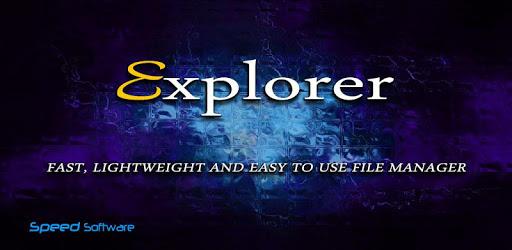 Explorer apk