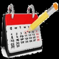 Calcul Date Icon