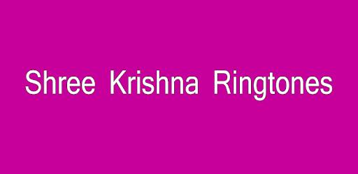 Radhe Krishna Ringtone - राधे कृष्ण रिंगटोन apk