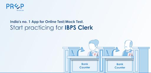 IBPS Clerk Exam Prep apk