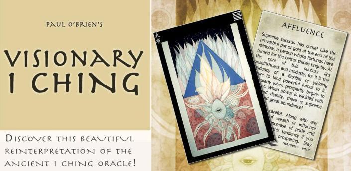Visionary I Ching Oracle apk